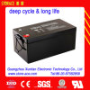 12V 200ah Sealed Lead Acid Battery for Solar / Lighting Systems