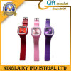 Colourful Silicone Sport Watch with RoHS & CE Approval (KSW-001)