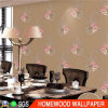 Hot Sell PVC Wallpaper (106cm*10m / 15.6m)
