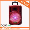 Hot Sale Colorful LED Light Active Bluetooth Speaker