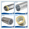 Air Conditioning Aluminum Ventilation Insulation Flexible Duct