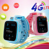 4G Network Kids GPS Tracker Watch with 3 Million Pixels Camera