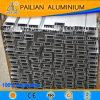 6063 Aluminum Alloy Aluminium Extrusion T-Solt Profile