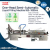 Semi-Automatic Filling Machine for Shampoo G1wyd-1000