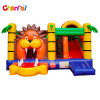 Lion Inflatable Bounce House Combo Chb725