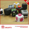 High Quality Magic Anti Stress Cube Decompression Toy Fidget Cube