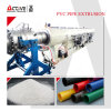 PVC Pipe Extrusion Line with Twin Screw