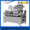 Automatic Cosmetics Facial Mask Filling Sealing Machine