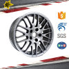 4X4 Alloy Wheels for Audi Made in Chinese Manufacturer