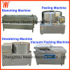 Professional Chicken Feet Processing Machine Line