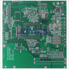 Double-Sided Hal PCB with UL