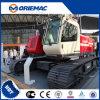 High Quality Fuwa 80 Ton Hydraulic Crawler Crane Quy80A