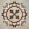 Marble Mosaic, Marble Pattern, Medallion (SK-3352)