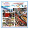 Wood Plastic Composite WPC PE Decking Co-Extrusion Machine