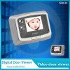 Wide Angle Lens Mini Door Peephole Camera Doorbell Peephole Hidden Peephole Camera