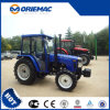 Cheap Lutong 55HP 4WD Small Wheel-Style Farm Tractor Lt554