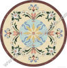 Marble Medallion/ Marble Mosaic (SK-3339)