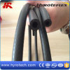 Textile Reinforced Oil Hose/Smooth Cover Fuel Hose/Industrial Oil Hose