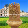 Hand Carved Wall Fountain for Garden Deocration