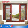 High Quality Thermal Break Aluminum Casement Windows