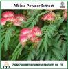 Factory Supply Silk Tree Albizia Bark Extract for Anti-Depression