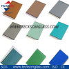 5mm Bronze/Grey/Blue Tinted Float Glass for Building and Windows