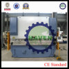 WC67Y-40X2500 hydraulic Press Brake and Steel Plate Bending Machine