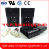 High Quality 320A Rema Male Plug Connector Sre320 Black Color
