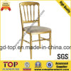 Hotel Golden Napoleon Wedding Banquet Chair