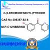 2-(3-BROMOBENZOYL)PYRIDINE CAS No 206357-82-6