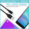 New Material Data USB Cable for Samsung Charger