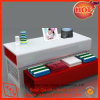 Promtion Display Rack Clothes Display Table
