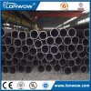 Round Section Seamless Steel Pipe Exported to Worldwide
