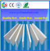 China Manufacturer PVC Free Foam Board White Celuka PVC Foam Sheet/PVC Forex Board