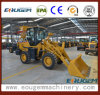 2000kg Rated Loading Wheel Loader Made in China