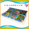 Best Ocean Theme Kids Indoor Playground for Sale (A-15231)