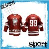 Customized Audlt/Youth Team Set Hockey Practice Jerseys (H022)