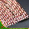 New Design Heat Transfer Adhesive Crystal Resin Rhinestone Mesh (HS17-11)