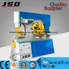 Jsd Q35y-20 Multi-Function Ironworker