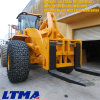 Chinese 40 Ton Big Forklift Loader