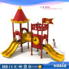 2017 Kids with Parents′ Outdoor Playground, Play Station, Fun Park