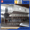 New Horizontal Fluidized Bed Dryer