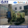 2017 New Style! Hfpv-1 Photovoltaic Drilling Machine