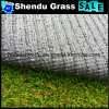 Waterproof 25mm U Shape Artificial Grass with Drainage Holes
