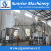 High Speed Mixer for PVC Powder Mixing with Vacuum Feeding System