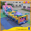 Aoqi Outdoor Undersea Theme Inflatable Octopus Obstacle for Kids (AQ01725)