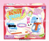 Children Promotion Creative Gift DIY Knitting Set Wool Toys