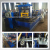 C Steel Channel Roll Forming Machine