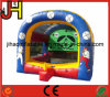 Sport Shooting Game, Inflatable Baseball Batting Goals