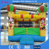 Holiday Theme Inflatable Castle Bounce Jumping House
